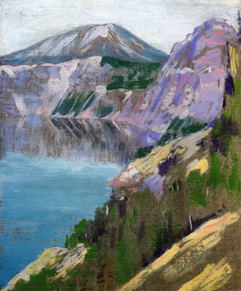 undefined - Arthur Wesley Dow