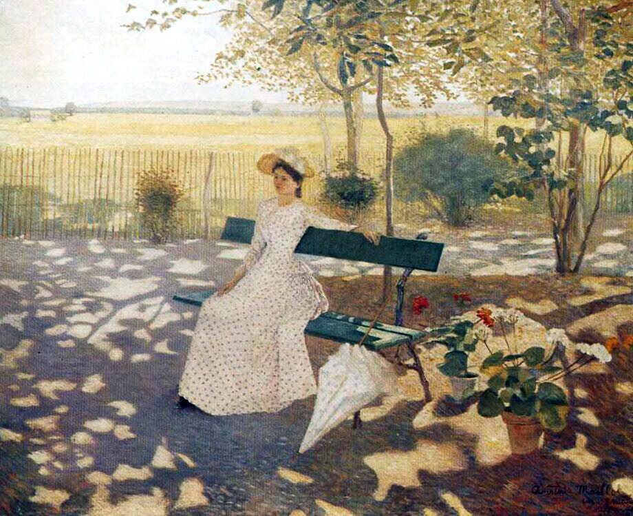 undefined - Aristide Maillol