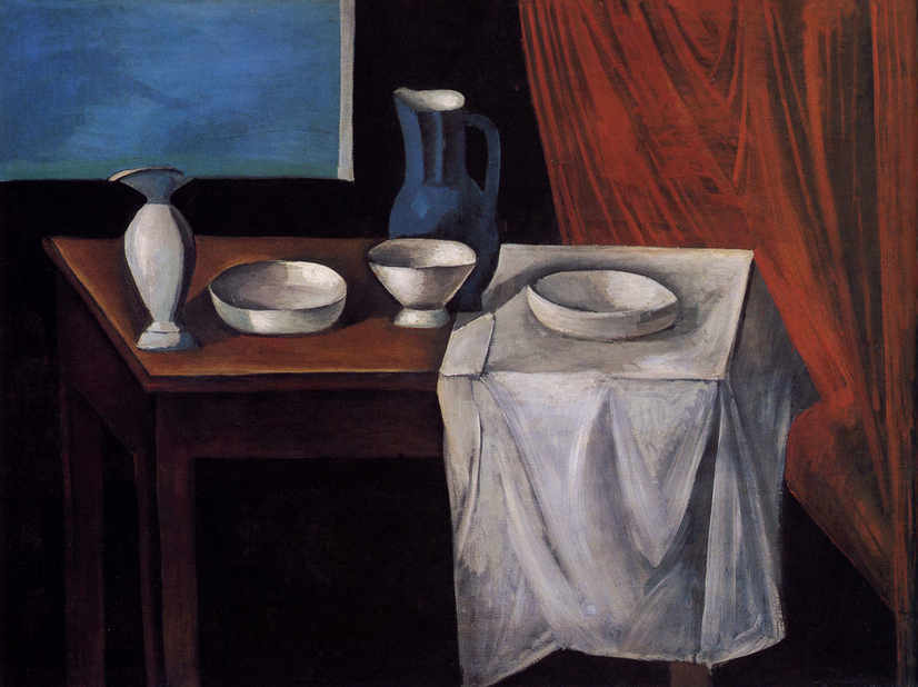 The Table - Andre Derain