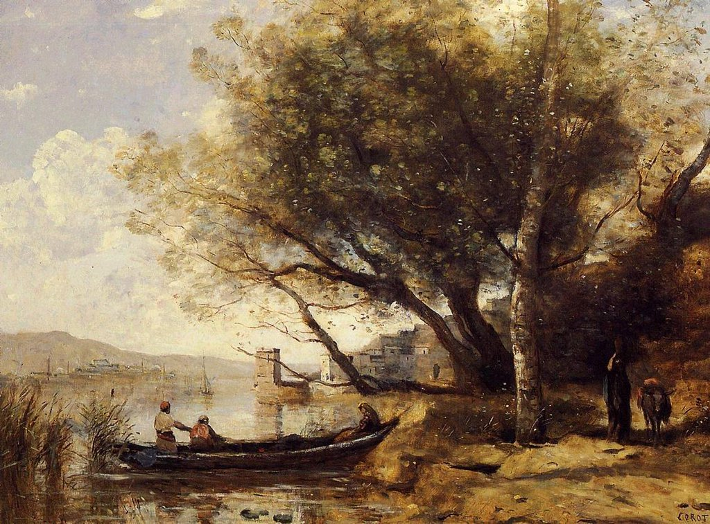 undefined - Camille Corot